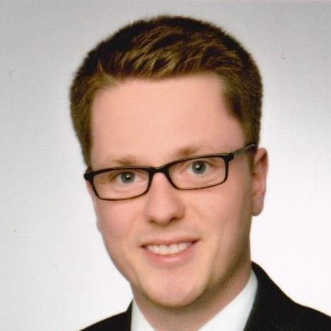 stv. Vorsitzender Alexander Drees