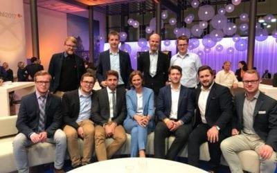 AGV-Dialogprogramm im Zeichen der Bundestagswahl