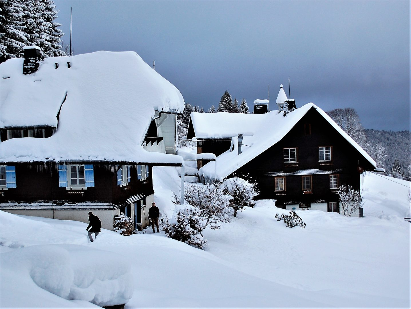 AGV-Klausurtagung im Schwarzwald