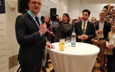 AGV begrüßt Gesetzesvorschlag von Bundesgesundheitsminister Jens Spahn und fordert Erweiterung auf weitere Branchen