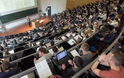 AGV warnt vor Denkverboten in der deutschen Universitätslandschaft